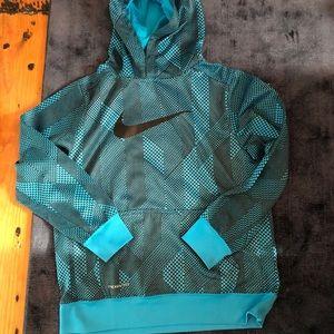 Nike Therma-Cool Youth Hoodie Big Kid